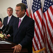 John Boehner and Cathy McMorris Rodgers Photos