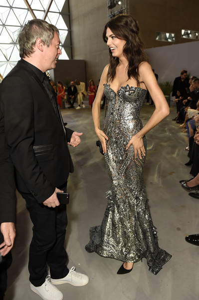 Fashion for Relief - Front Row - The 70th Annual Cannes Film Festival