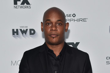 Bokeem Woodbine Vanity Fair and FX's Annual Primetime Emmy Nominations Party - Arrivals