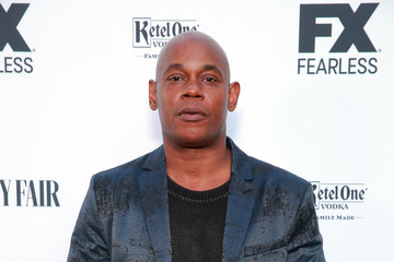 Bokeem Woodbine Vanity Fair And FX's Annual Primetime Emmy Nominations Party