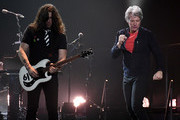 Jon Bon Jovi and Phil X Photos Photo