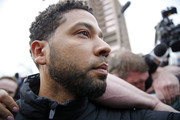 Jussie Smollett Photos Photo