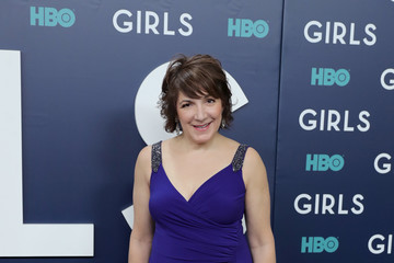 Bonnie Fuller The New York Premiere of the Sixth and Final Season of 'Girls' - Red Carpet