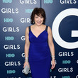 Bonnie Fuller The New York Premiere of the Sixth and Final Season of 'Girls' - Arrivals