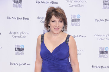 Bonnie Fuller IFP's 26th Annual Gotham Independent Film Awards - Red Carpet