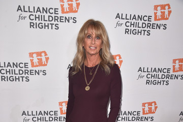 Bonnie Hammer The Alliance For Children's Rights 26th Annual Dinner - Arrivals