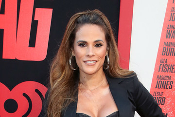 Bonnie-Jill Laflin Premiere Of Warner Bros. Pictures And New Line Cinema's 'Tag' - Arrivals