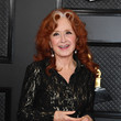 Bonnie Raitt 62nd Annual GRAMMY Awards - Arrivals