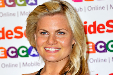 Bonnie Sveen Arrivals at the Inside Soap Awards