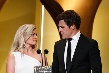Bonnie Sveen 5th AACTA Awards Ceremony Presented by Presto
