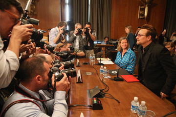 Bono Bono Testifies at Senate Appropriations Committee on Violent Extremism