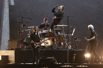 Bono U2 The Joshua Tree Tour 2019 - Perth