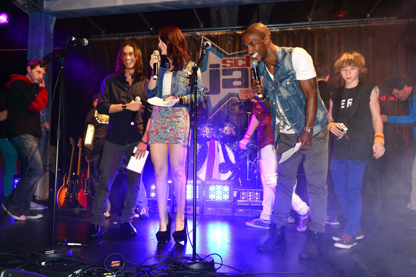 Boo Boo Stewart - Best Teen Band In The USA Announced At NAMM's SchoolJam USA