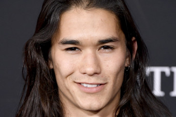 Boo Boo Stewart 2019 Getty Entertainment - Social Ready Content