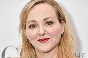 "Actress Geneva Carr attends the New York screening of ""Book Club"" at City Cinemas 123 on May 15, 2018 in New York City."