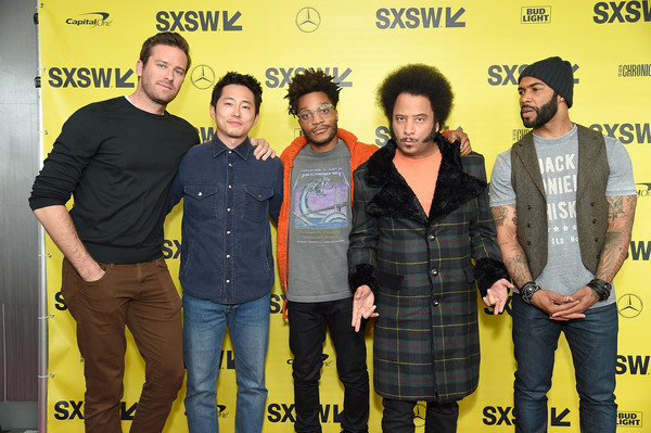 'Sorry To Bother You' Premiere - 2018 SXSW Conference And Festivals