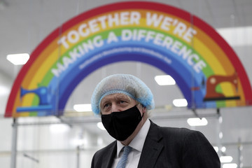 Boris Johnson European Best Pictures Of The Day - February 15