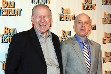 """Terry Beaver """"Born Yesterday"""" Broadway Opening Night - After Party"""