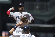 Dustin Pedroia #15 Photos Photo