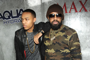 "Bow Wow MAXIM Magazine's ""Big Game Weekend"" Sponsored By AQUAhydrate - Day 2"