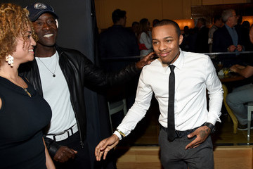 Bow Wow SHOWTIME and HBO VIP Pre-Fight Party For 'Mayweather VS Pacquiao'