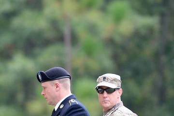 Bowe Bergdahl Bowe Bergdahl to Enter Guilty Plea to Desertion Charge