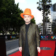 Boy George 6th AACTA Awards Presented by Foxtel   Red Carpet Arrivals
