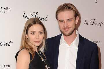 Boyd Holbrook 'In Secret' Premieres in Hollywood