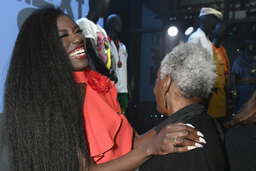 Bozoma Saint John Harlem's Fashion Row Special Event - February 2019 - New York Fashion Week: The Shows