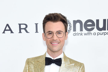 Brad Goreski 25th Annual Elton John AIDS Foundation's Oscar Viewing Party - Red Carpet