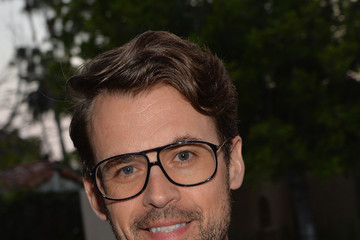 Brad Goreski Cindi Leive and Jane Buckingham Celebrate Rashida Jones' New Glamour Column