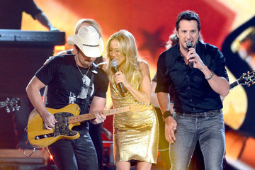 Brad Paisley 48th Annual Academy Of Country Music Awards - Show