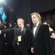Brad Pitt 92nd Annual Academy Awards - Backstage