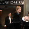 Brad Pitt 92nd Annual Academy Awards - Governors Ball