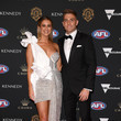 Brad Sheppard 2019 Brownlow Medal