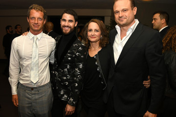 Brad Simpson Premiere Of FX's 'The Assassination Of Gianni Versace: American Crime Story' - After Party