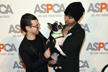 Brad Walsh ASPCA Young Friends Benefit