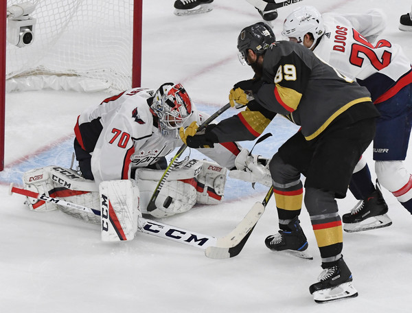 2018 NHL Stanley Cup Final - Game Five []