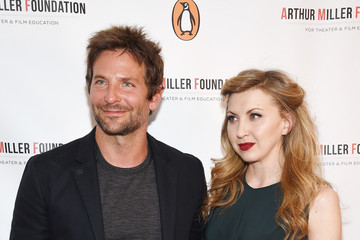 Bradley Cooper Arthur Miller - One Night 100 Years Benefit