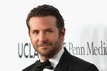Bradley Cooper Sean Parker and The Parker Foundation Launch The Parker Institute for Cancer Immunotherapy Gala - Arrivals