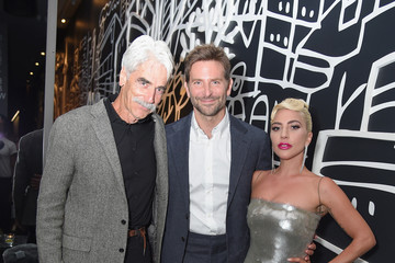 Bradley Cooper Lady Gaga Entertainment Weekly's Must List Party At The Toronto International Film Festival 2018 At The Thompson Hotel