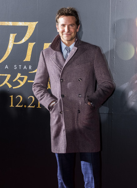 'A Star Is Born' Premiere In Japan