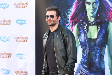 Bradley Cooper 'Guardians of the Galaxy' Premieres in Hollywood — Part 3