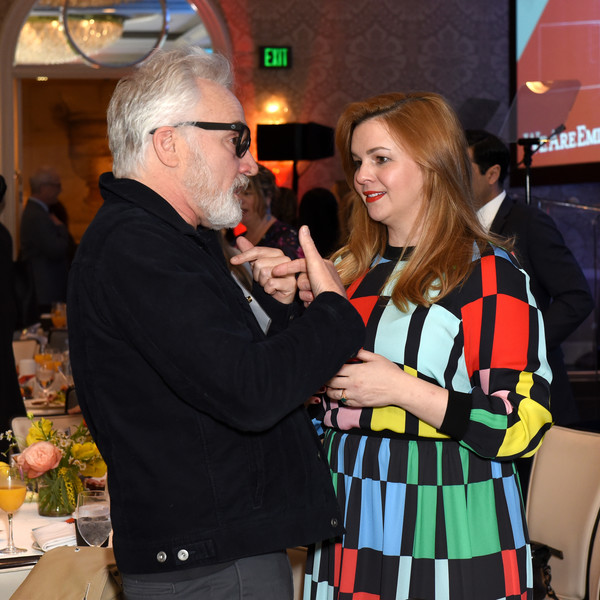 """EMILY's List Brunch and Panel Discussion """"Defining Women"""""""