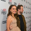 Brady Corbet AFI FEST 2018 Presented By Audi - Screening Of 'Vox Lux' - Arrivals