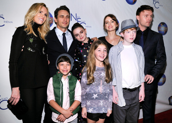Premiere of Made in Film-Land's 'The Sound and the Fury' - Red Carpet