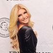 Brande Roderick Celebs Attend 'So You Think You Can Roast?'