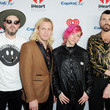 Branden Campbell The 2020 iHeartRadio ALTer EGO – Red Carpet
