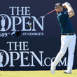 Branden Grace The 149th Open - Day Two