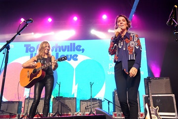 Brandi Carlile To Nashville, With Love A Concert Benefiting Local Tornado Relief Efforts